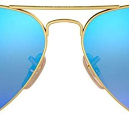 Ray-Ban Rb3025 Classic Polarized Aviator Sunglasses   Amazon (US)