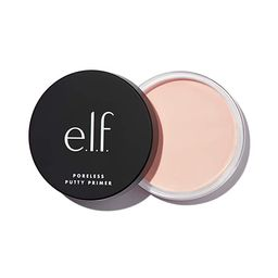 e.l.f. Poreless Putty Primer, Silky, Skin-Perfecting, Lightweight, Long Lasting, Smooths, Hydrate...   Amazon (US)