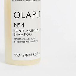 Olaplex No.4 Bond Maintenance Shampoo 8.5oz/250ml | ASOS (Global)