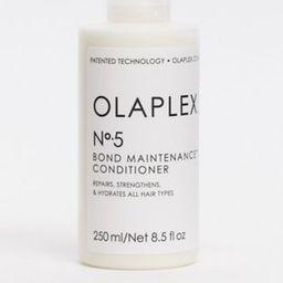 Olaplex No.5 Bond Maintenance Conditioner 8.5oz/ 250ml | ASOS (Global)
