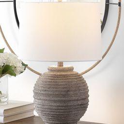 Brown Pendri Table Lamp   Zulily