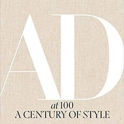 Architectural Digest at 100: A Century of Style    Hardcover – October 8, 2019 | Amazon (US)