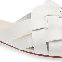 Tari Braided Slide Sandal | Nordstrom