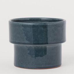 Small Plant Pot | H&M (US)