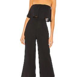 superdown Brooke Pant Set in Black from Revolve.com   Revolve Clothing (Global)