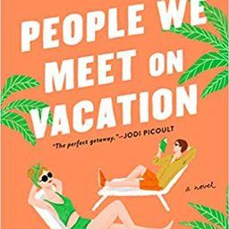 People We Meet on Vacation | Amazon (US)