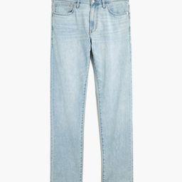 Slim Everyday Flex Jeans in Gramling Wash | Madewell