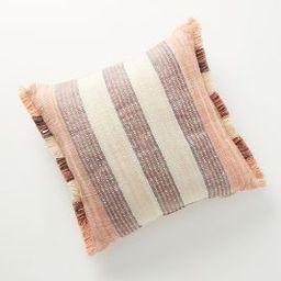 Somerset Indoor/Outdoor Pillow   Anthropologie (US)