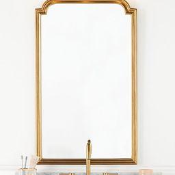 Aperture Portrait Mirror | Anthropologie (US)