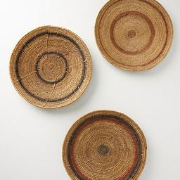 Zania Baskets, Set of 3 | Anthropologie (US)