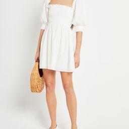 Calypso Mini Dress | Few Moda