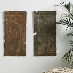 Ablia Wall Hanging | Anthropologie (US)