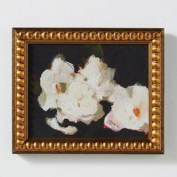 November Roses Wall Art | Anthropologie (US)