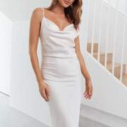 Persia Dress - Rose Champagne | Petal & Pup (US)