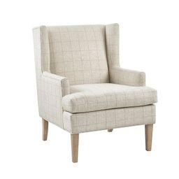 Martha Stewart Decker Armchair | Macys (US)