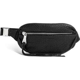 Milan Leather Belt Bag   Nordstrom