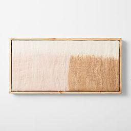 Felt Wall Art - Pink   West Elm (US)