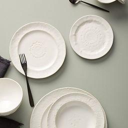 Old Havana Dinner Plates, Set of 4   Anthropologie (US)
