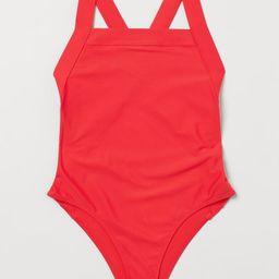 Swimsuit | H&M (US)