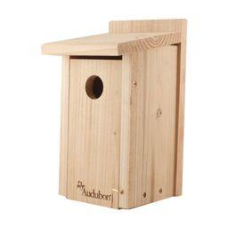 Audubon 12 in x 7.5 in x 6.5 in Birdhouse | Wayfair Professional