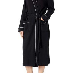 Amazon Essentials Women's Lightweight Waffle Mid-Length Robe   Amazon (US)