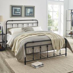 Kaela 46'' Platform Bed | Wayfair Professional