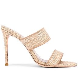 double strap heels   Revolve Clothing (Global)