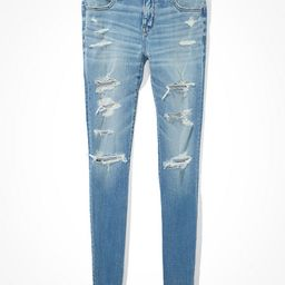 AE Dream Ripped Jegging | American Eagle Outfitters (US & CA)