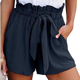 paperbag shorts | Amazon (US)