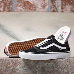 Skate Old Skool | Shop Shoes At Vans | Vans (US)