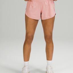 "Tracker Short 4"" | Women's Shorts | lululemon | Lululemon (US)"