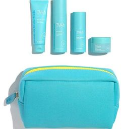 Discovery Kit (trial size)   Tula Skincare