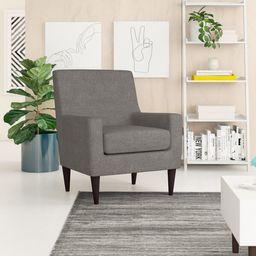 Donham 25'' Wide Tufted Armchair | Wayfair North America