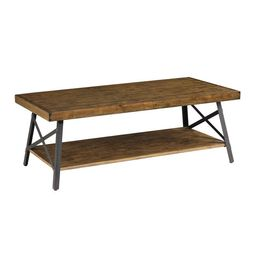 Wallace & Bay Chandler Cocktail Table | Walmart (US)