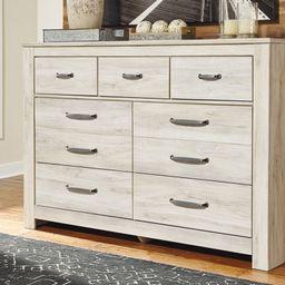 Bellaby 7 Drawer Dresser | Ashley Homestore