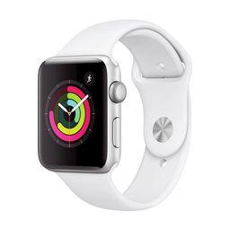Apple Watch Series 3 GPS - 42mm - Sport Band - Aluminum Case | Walmart (US)