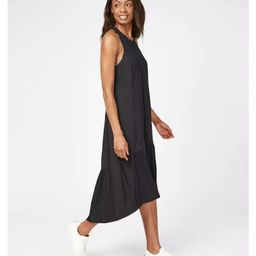 Explorer Ace Midi Dress | Sweaty Betty (US)