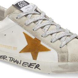 Super-Star Private Edition Sneaker | Nordstrom