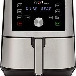 Instant Pot Vortex Plus 6-in-1 Air Fryer, 6 Quart, 6 One-Touch Programs, Air Fry, Roast, Broil, B... | Amazon (US)