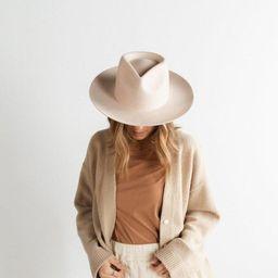 Zephyr Rancher - Cream | Gigi Pip