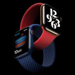 Buy Apple Watch Series6 | Apple (US)