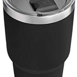 YETI Rambler 30 oz Stainless Steel Vacuum Insulated Tumbler w/MagSlider Lid | Amazon (US)