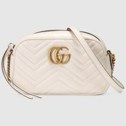 GG Marmont small shoulder bag | Gucci (US)