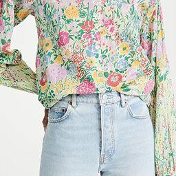 Ella Shirt   Shopbop