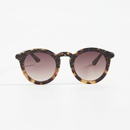 Collins Nylon Sunglasses   Shopbop