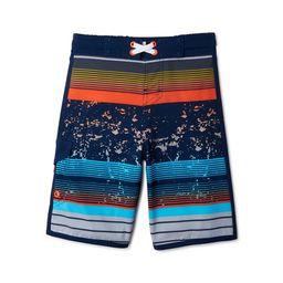 Wonder Nation Boys Quick Dry Swim Trunks, UPF 50+, Sizes 4-18 & Husky   Walmart (US)