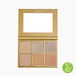 GlowKissed Highlight Palette | Sigma Beauty