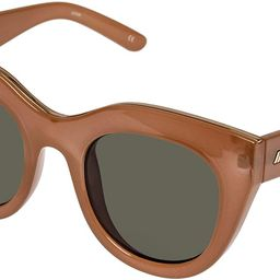 Le Specs. AIR HEART womens CARAMEL eyewear | Amazon (US)