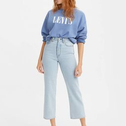 Ribcage Straight Ankle Women's Jeans | LEVI'S (US)