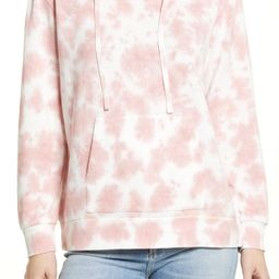 French Terry Pullover Hoodie | Nordstrom